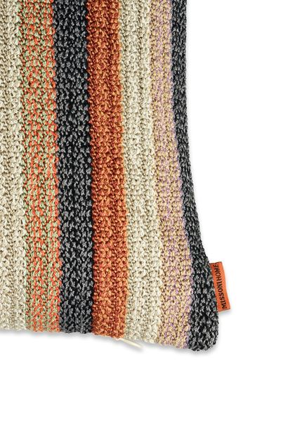 MISSONI HOME VANUATU CUSHION Sand E - Front
