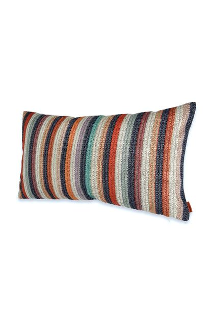 MISSONI HOME VANUATU CUSHION Sand E - Back