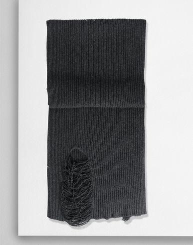 MAISON MARGIELA Scarf Man Wool scarf f