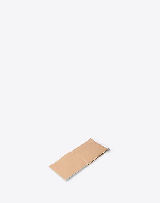 MAISON MARGIELA Calfskin wallet with coin pouch Wallet [*** pickupInStoreShippingNotGuaranteed_info ***] e