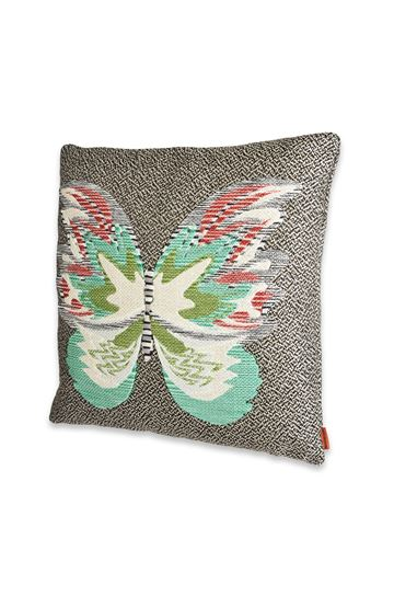 MISSONI HOME 40X40 Cushion E VERMILION CUSHION m