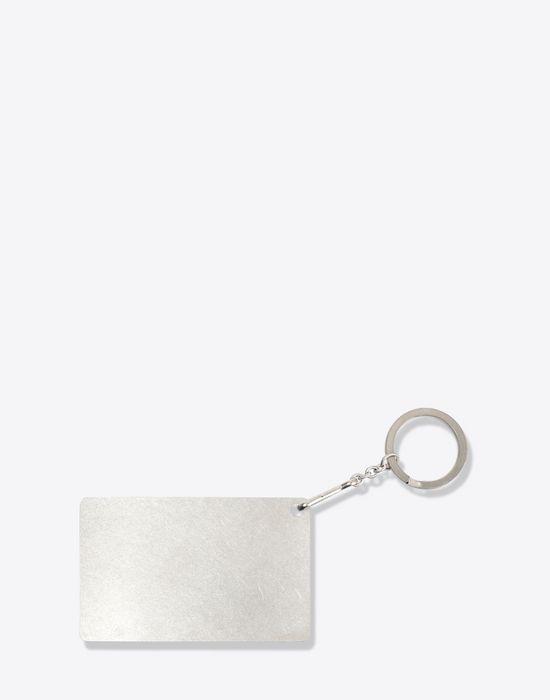 MAISON MARGIELA Metal keyring Document holder [*** pickupInStoreShippingNotGuaranteed_info ***] r