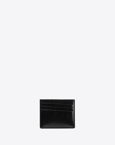 MAISON MARGIELA Wallets Man Calfskin wallet f