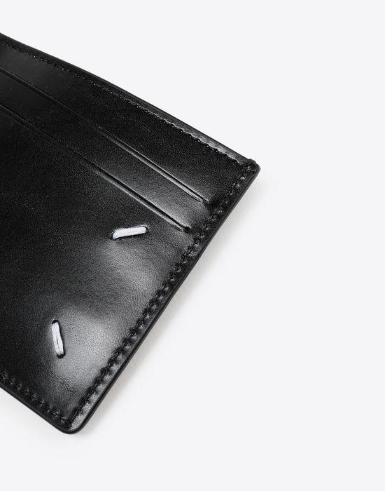 MAISON MARGIELA Calfskin wallet Wallet [*** pickupInStoreShippingNotGuaranteed_info ***] a