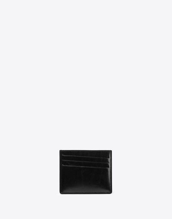 MAISON MARGIELA Calfskin wallet Wallet [*** pickupInStoreShippingNotGuaranteed_info ***] f