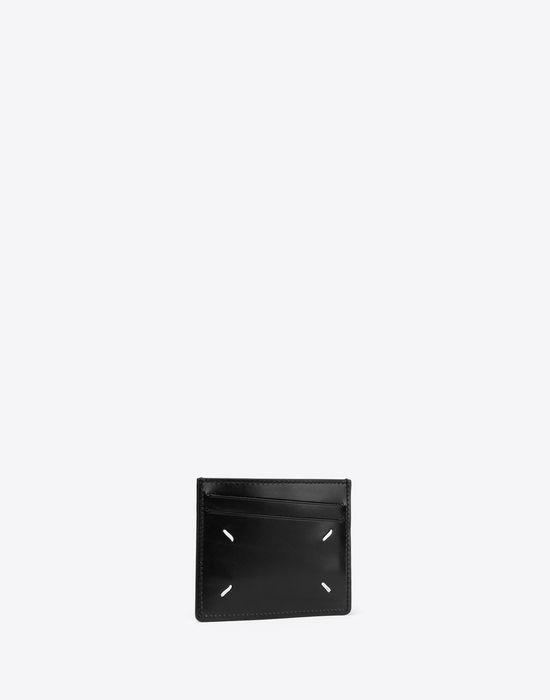MAISON MARGIELA Calfskin wallet Wallet [*** pickupInStoreShippingNotGuaranteed_info ***] r