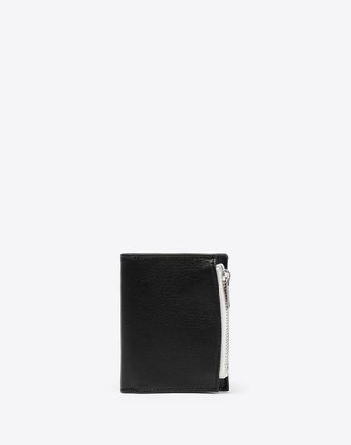 MAISON MARGIELA Wallet Man Flip flap wallet f