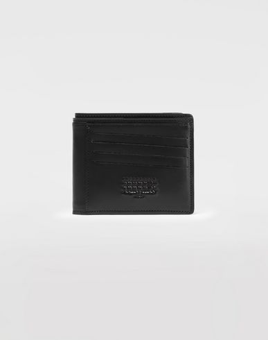 MAISON MARGIELA Wallet [*** pickupInStoreShippingNotGuaranteed_info ***] Calfskin wallet f