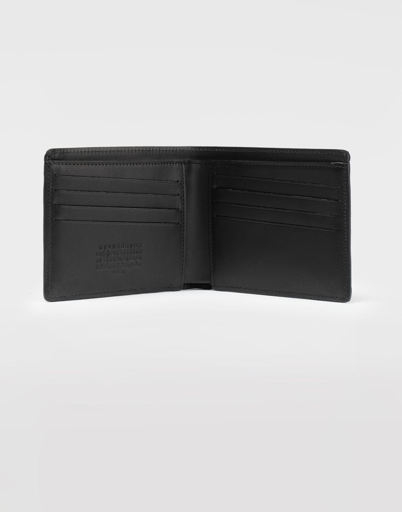 MAISON MARGIELA Calfskin wallet Wallets Man d