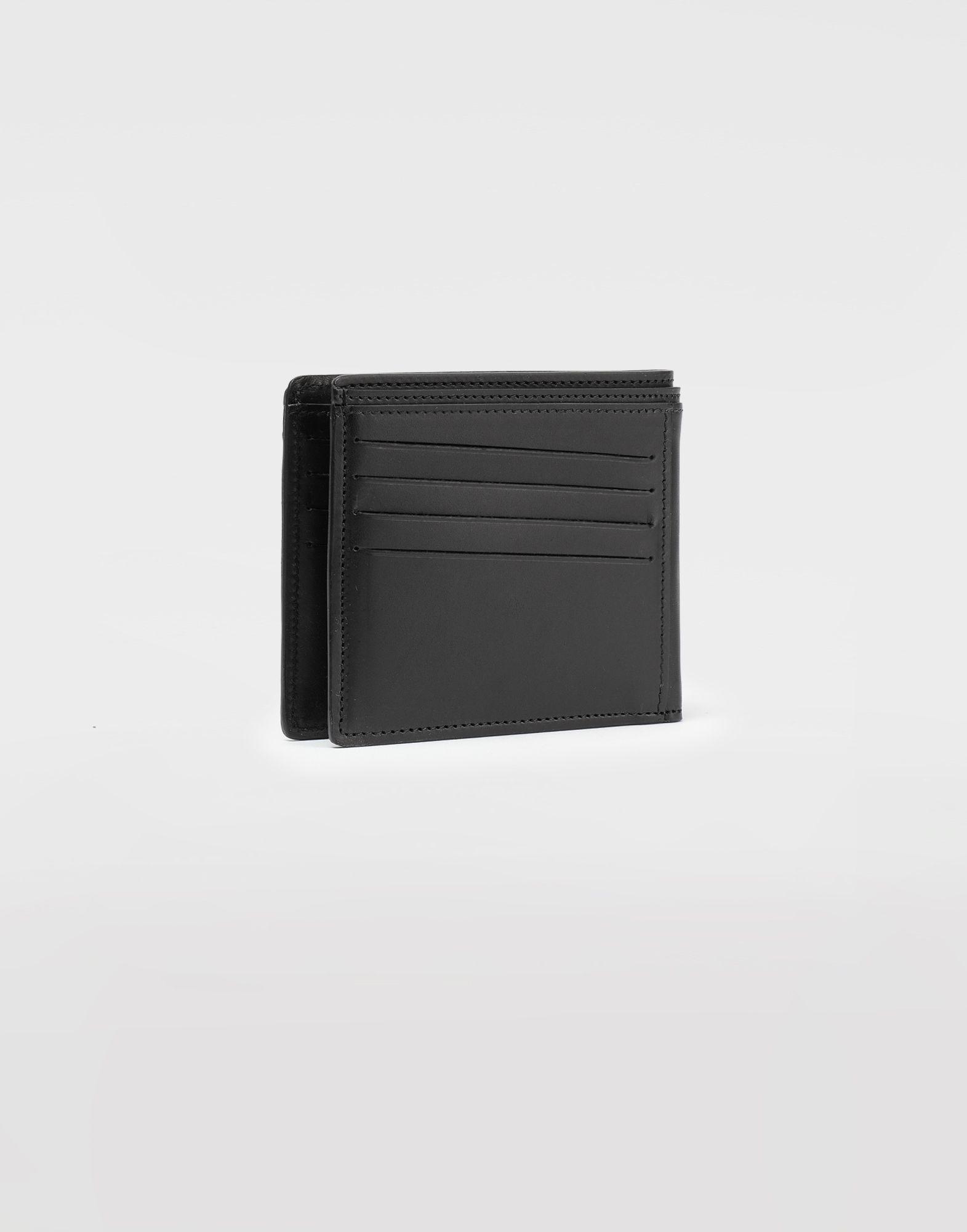 MAISON MARGIELA Calfskin wallet Wallets Man r