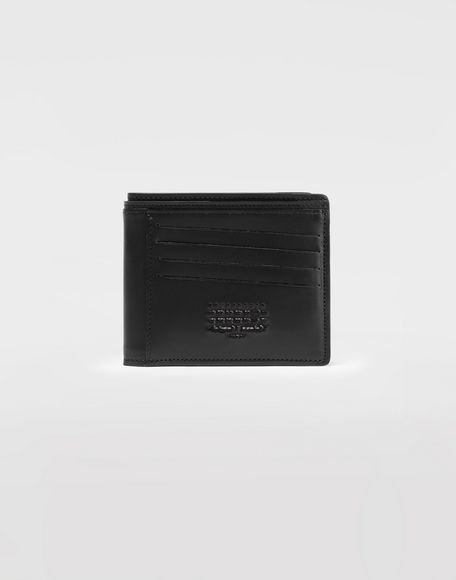 MAISON MARGIELA Calfskin wallet Wallets Man f