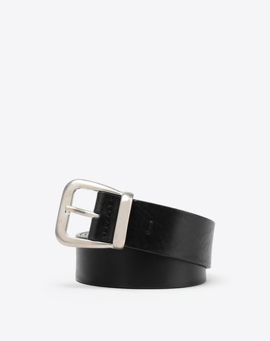 MAISON MARGIELA Belt Man Classic belt f