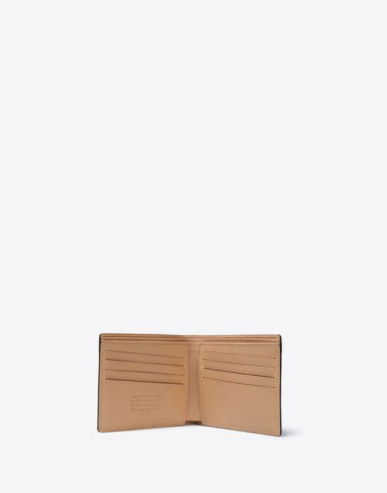 MAISON MARGIELA Classic calfskin wallet Wallet Man d