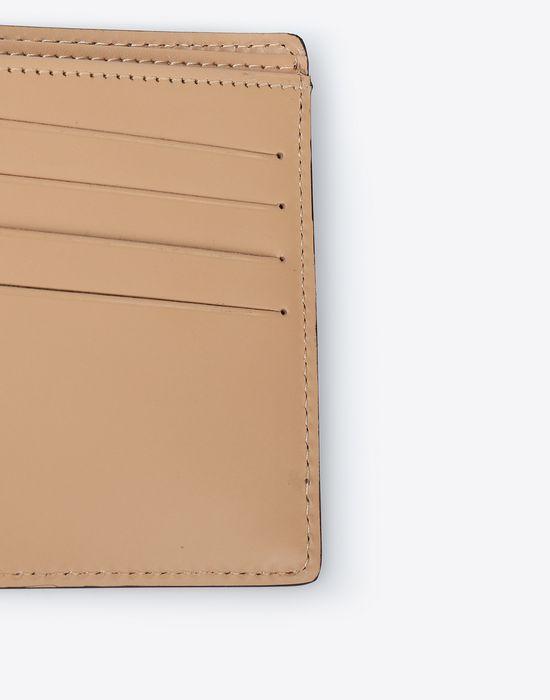 MAISON MARGIELA Classic calfskin wallet Wallet Man e