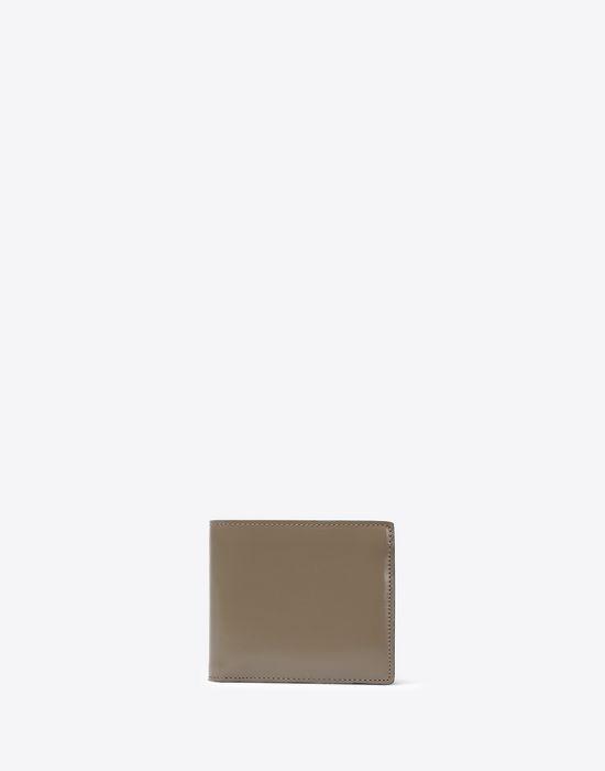 MAISON MARGIELA Classic calfskin wallet Wallet Man f
