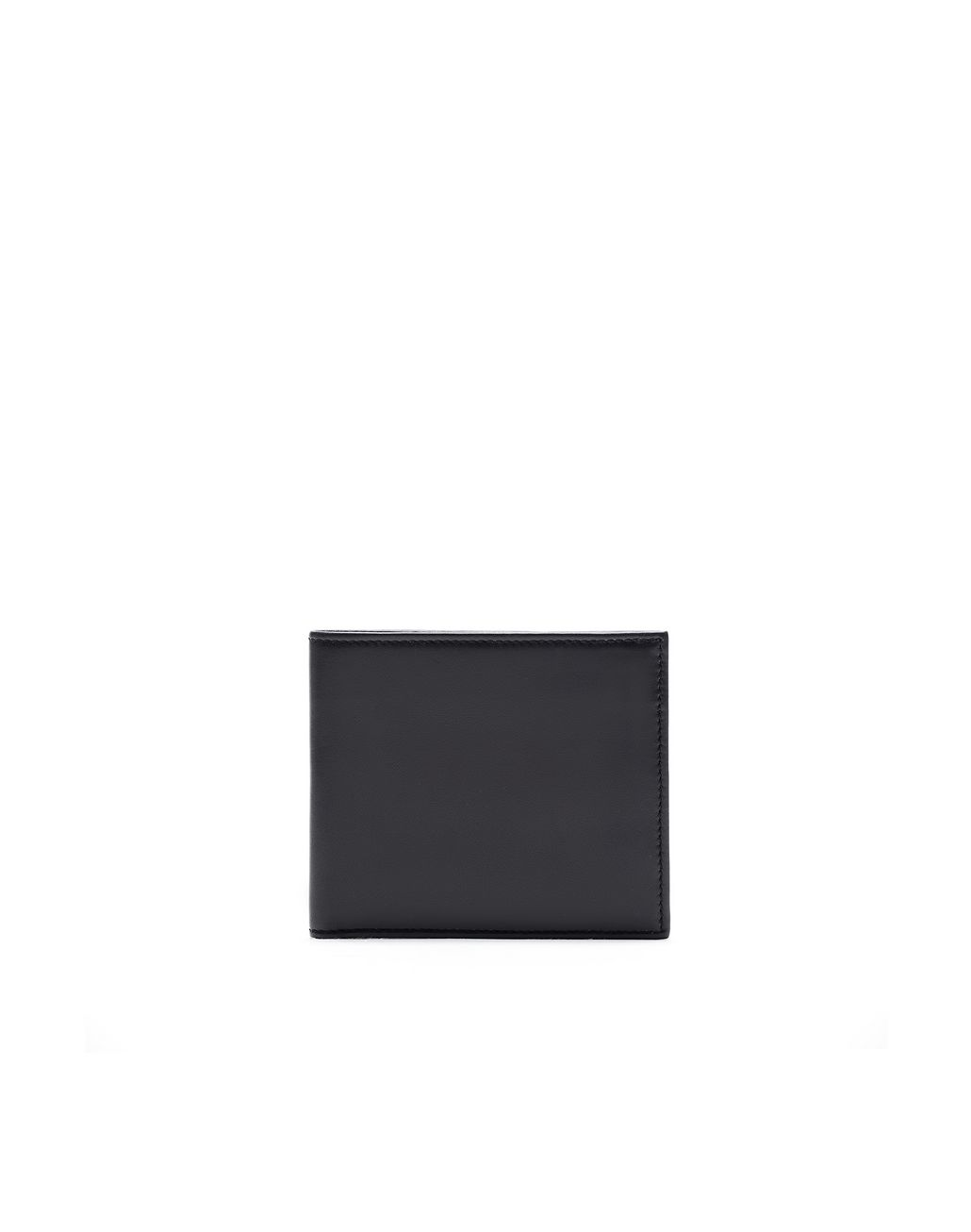 BRIONI Midnight Blue Calfskin Wallet Wallet Man f