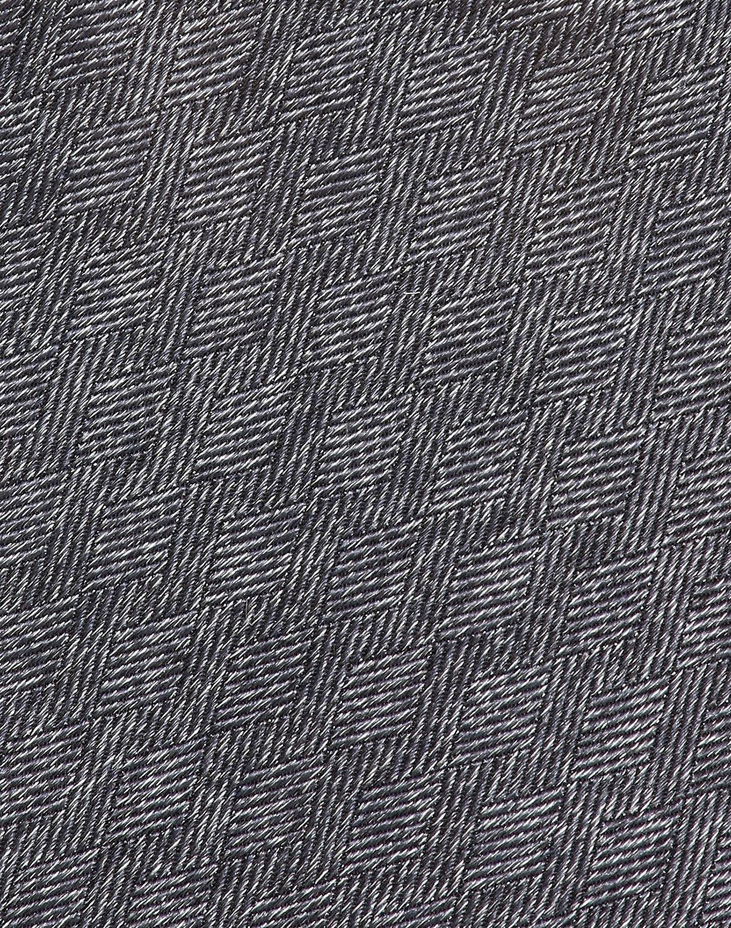 BRIONI Graphite Textured Tie Tie [*** pickupInStoreShippingNotGuaranteed_info ***] d
