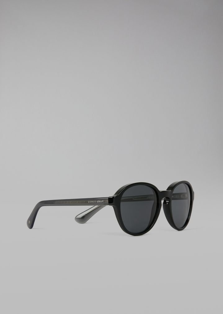 86cdfef6332 Sunglasses with two-tone frame