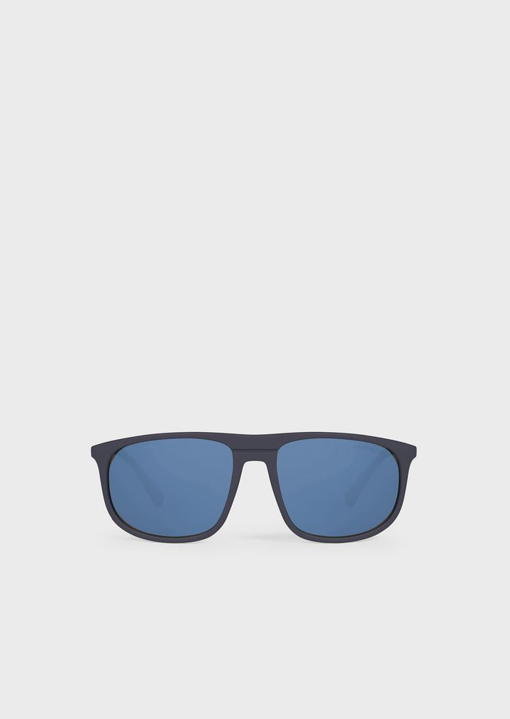 013d0bc22b0a Acetate sunglasses with coloured lenses