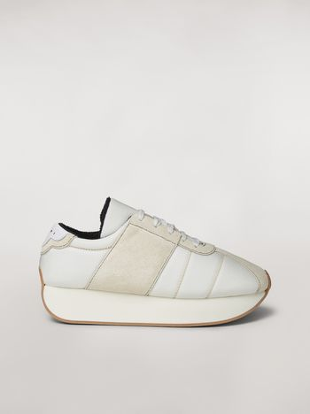 Marni Marni Big Foot Sneaker  Uomo