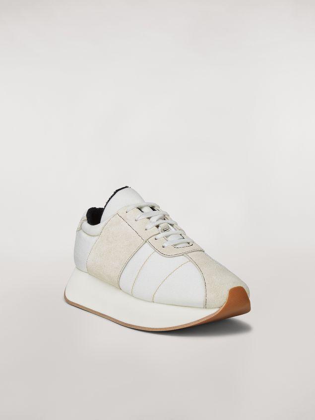 Marni Marni Big Foot Sneaker  Man - 2