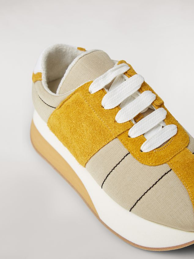 Marni Marni Big Foot Sneaker  Man - 5