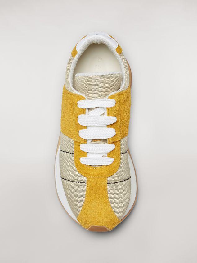 Marni Marni Big Foot Sneaker  Man - 4