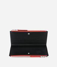 KARL LAGERFELD K/Stripe Logo Fold Wallet 9_f