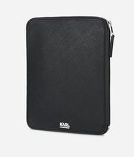 KARL LAGERFELD K/Ikonik iPad Organizer 9_f