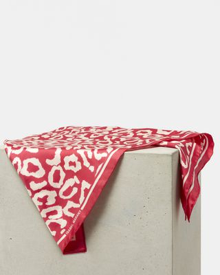 ISABEL MARANT SCARF E EASLEY scarf d