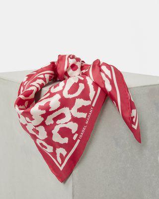 EASLEY scarf