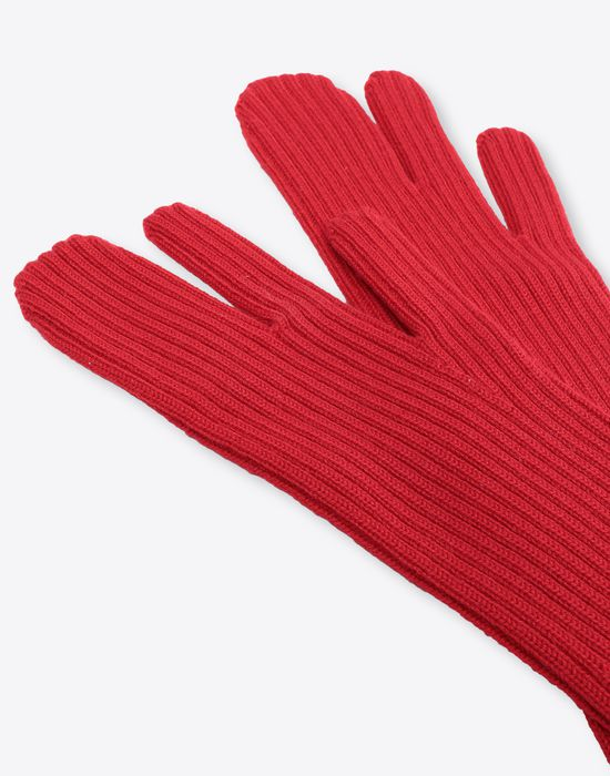 MAISON MARGIELA Wool gloves Gloves [*** pickupInStoreShipping_info ***] d