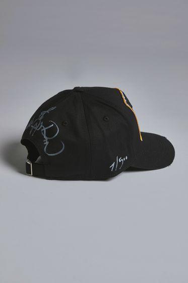 DSQUARED2 帽子 E BCM018205C000012124 b