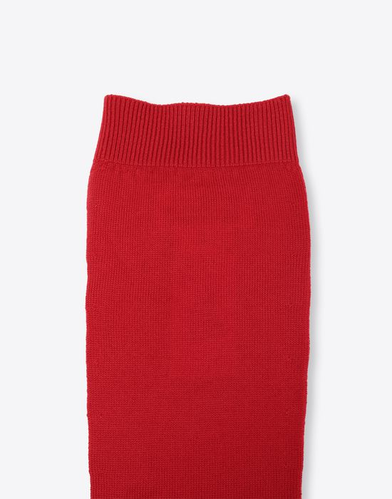 MAISON MARGIELA Hi-top Tabi socks Half chaps [*** pickupInStoreShipping_info ***] d