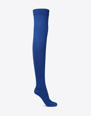 MAISON MARGIELA Guêtres [*** pickupInStoreShipping_info ***] Hi-Top Tabi socks f
