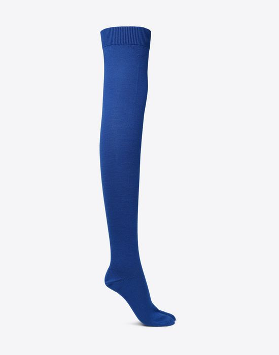 MAISON MARGIELA Hi-Top Tabi socks Half chaps [*** pickupInStoreShipping_info ***] f