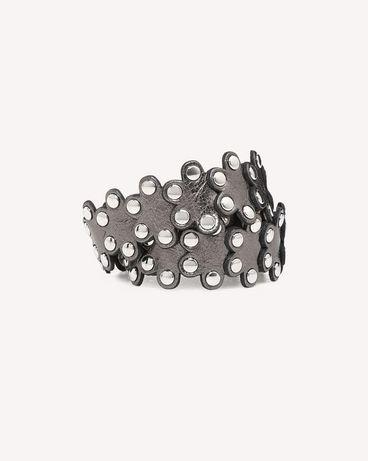 REDValentino QQ2J0A16MWX113 Bracelet Woman a