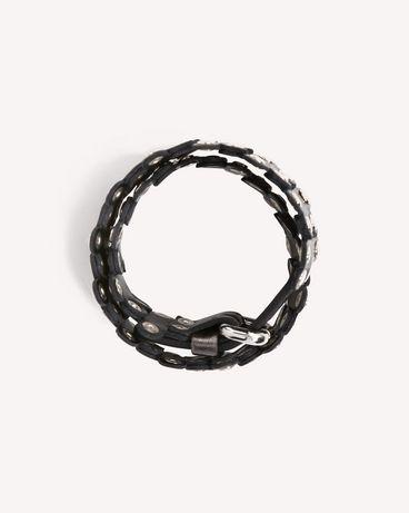 REDValentino QQ2J0A16MWX113 Bracelet Woman f