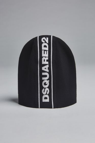 DSQUARED2 Hat [*** pickupInStoreShippingNotGuaranteed_info ***] BCM014105C000014065 m