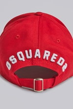 DSQUARED2 Baseball Cap Hat Man