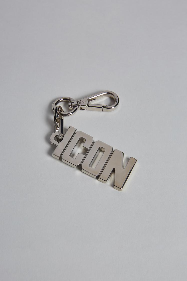 DSQUARED2 Icon Key Ring Key Case Man