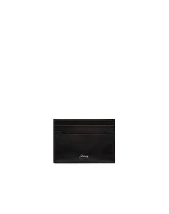 Black Credit Cards Holder