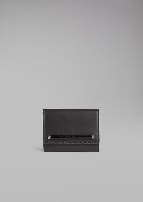 GIORGIO ARMANI Wallet Woman f