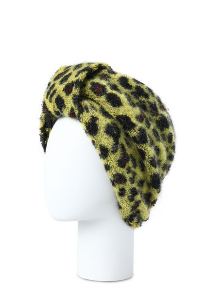 MISSONI Head band Light green Woman - Front
