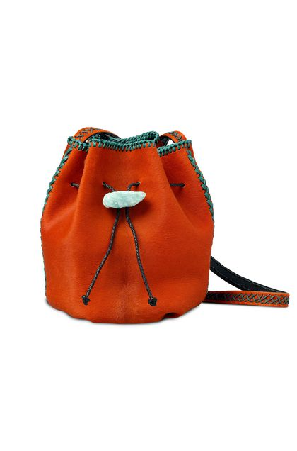 MISSONI Bags Rust Woman - Back