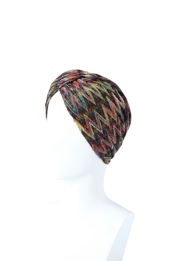 MISSONI Turban Woman, Product view without model