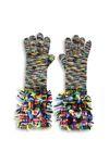 MISSONI Перчатки Для Женщин, Вид спереди