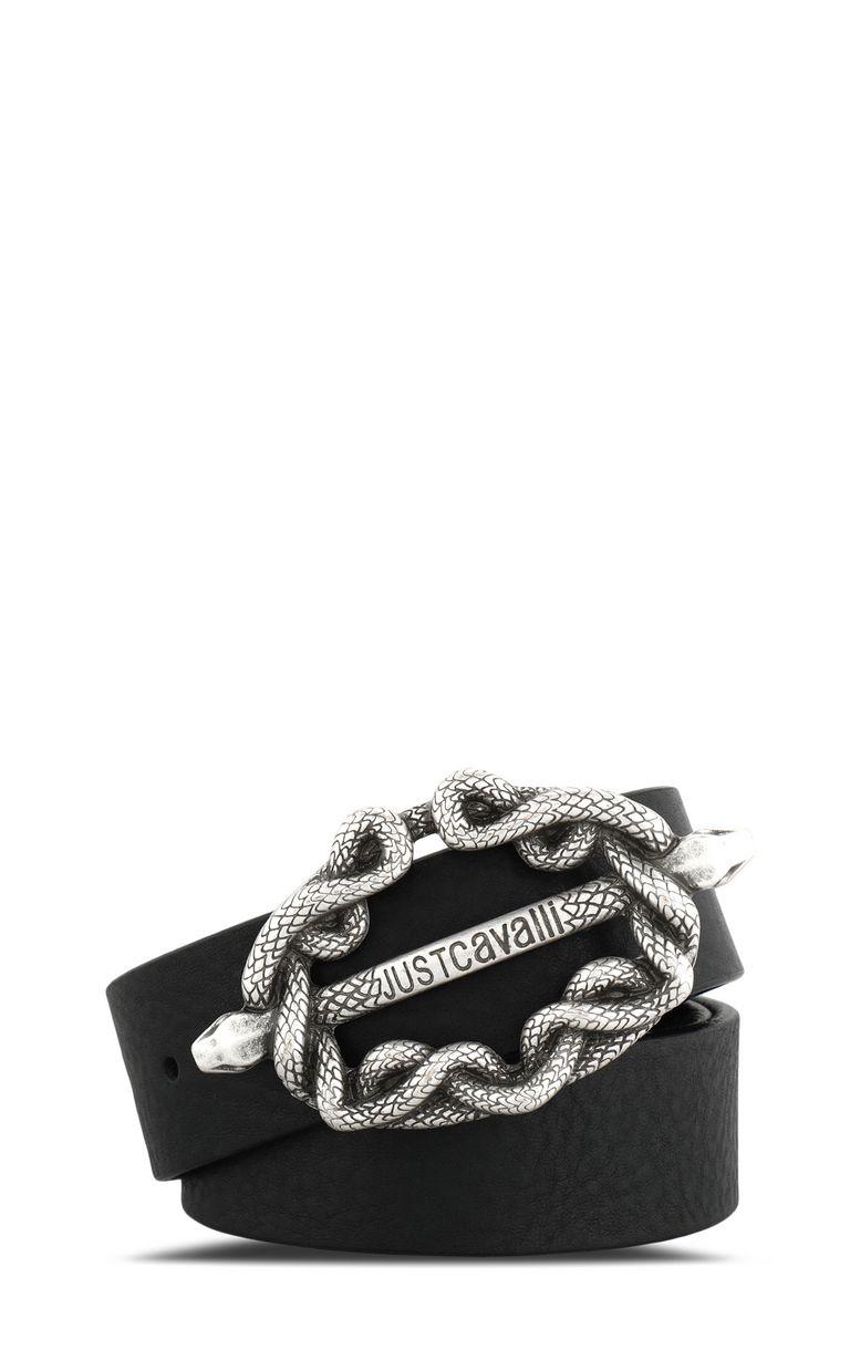 JUST CAVALLI Snake buckle belt Belt [*** pickupInStoreShippingNotGuaranteed_info ***] f