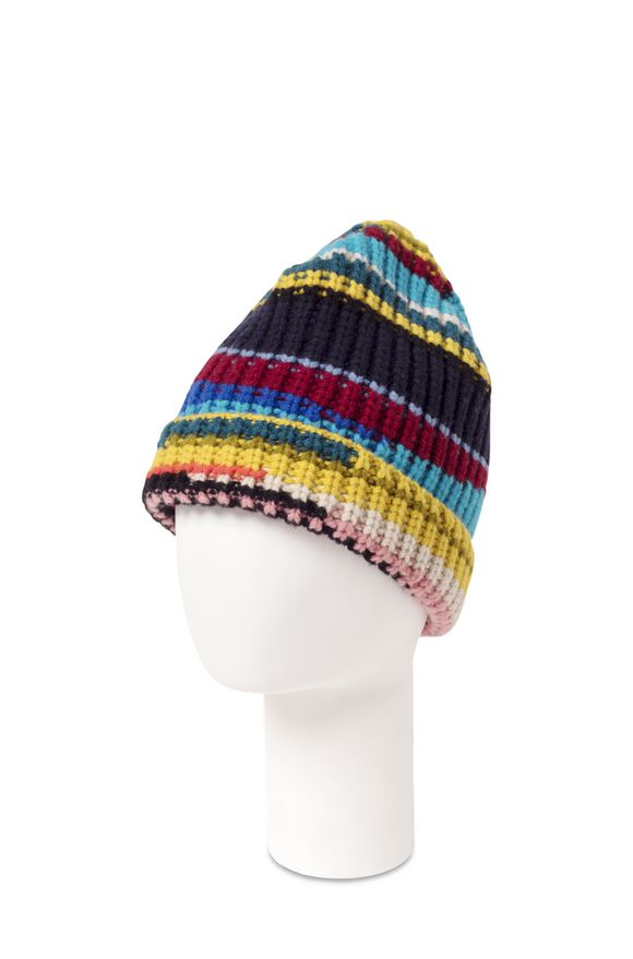 MISSONI Hat Man, Side view