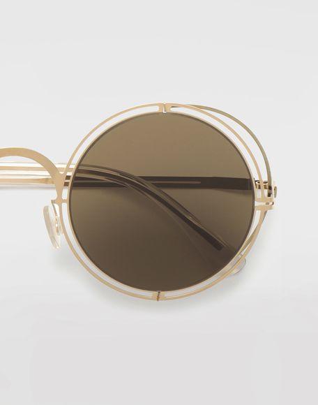 MAISON MARGIELA MYKITA + MAISON MARGIELA 'CRAFT' Eyewear E a